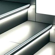 indoor stair lighting. Led Stair Lighting Stairs Light Lights Indoor Automatic