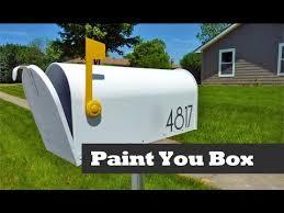 metal mailbox flag. Make Your Mailbox Look Cool. Metal Flag