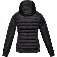 Заказать <b>Куртка женская Slim</b>, <b>черная</b> с логотипом   Сувенир ...