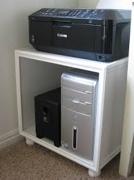 pictures gallery of printer storage cabinet for marvelous printers single glass door cabinet tuscan chestnut pottery barn