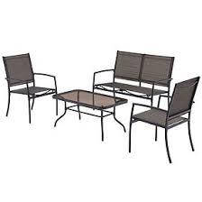 outdoor furniture white. Oslo Bronze 4 Seat Conversation Set Outdoor Furniture White