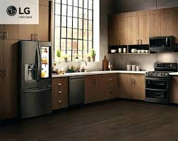 black stainless steel appliances reviews. Fine Stainless Exotic Samsung Appliances Reviews Lg Black Stainless Steel Series  Kitchen 2017 And Black Stainless Steel Appliances Reviews E
