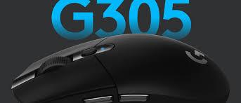 Обзор игровой <b>беспроводной мыши Logitech</b> G305 Lightspeed ...