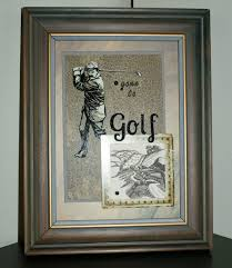 golf wall decor lovely gone to golf wall art
