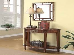 entry foyer table. New Entry Hall Table Decor With Excellent Foyer Mirror Image