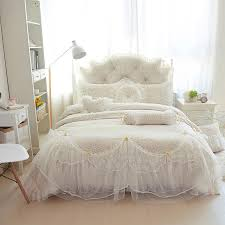 incredible luxury fleecelace winter bedding sets full queen king double size bedding sets full decor