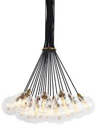 gambit 19 light chandelier
