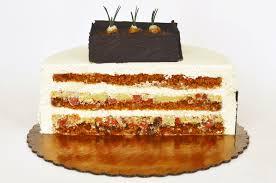 Custom Cakes Colorado Springs Carrot Cake