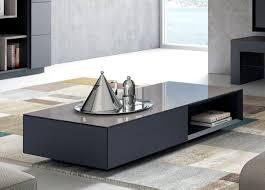 almada rectangular coffee table