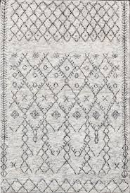 moroccan rugs the most beautiful and bright rug home decor expert black white grey