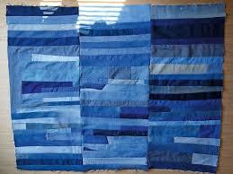 36 Denim or Jean Quilt Patterns | Guide Patterns & Denim Quilt Adamdwight.com