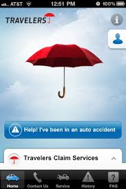 auto accident help is available for ios and android devices