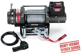 industries jeep truck suv winches m