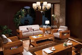 modern wooden sofa designs for home cly design modern home living room furniture wooden sofa