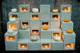 cinder block garden ideas furniture