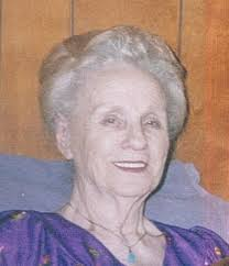 Obituary of Betty Marie Harper Christopher | Hastings Funeral Home ...
