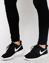 black nike running shoes tumblr. womens nike roshe run casual shoes grey mint green shoes; black and white tumblr running t