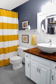 bathroom chair rail designs. 23 savvy and inspiring small bath designs bathroom chair rail e