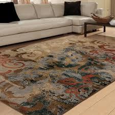 most multi colored area bright colored area rugs popular teal area rug
