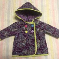 Quilted Baby Coat 09/2013 #143 – Sewing Patterns | BurdaStyle.com & Baby_quilted_jacket_purple_listing Adamdwight.com