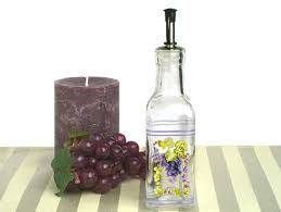 Decorative Infused Oil Bottles Olive Oil Bottles Dipping Dishes From 100100 HotRef 85