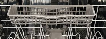 How To Repair Dishwasher Interior Chic Kitchenaid Dishwasher Troubleshooting For Appealing