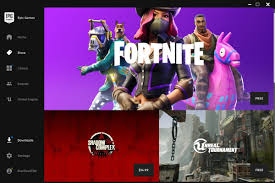 Design Games Now Epic Says Its Pc Game Store Now Has More Than 100 Million