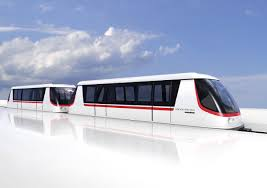 Mover System Bombardier To Build Automated People Mover System At Dubai