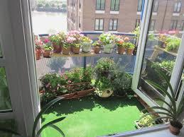 Small Picture diy ideas for creating a small urban balcony garden vegetable