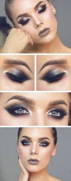 scene makeup for brown eyes best 25 gray eye makeup ideas on grey