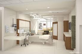 Intensive Care Unit Design Intensive Care Unit Patient Room The Center For Health