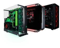custom desktops