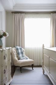 Triple Euro pleat drapes and sheers - Muskoka Living | WINDOW ...