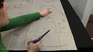 How To Use Sewing Patterns Magnificent Design Ideas