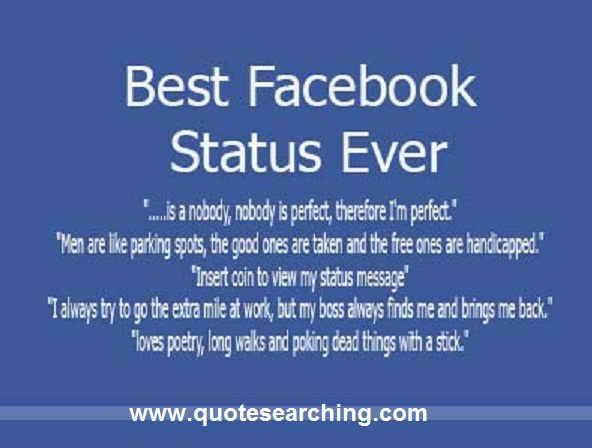 best friends status for facebook