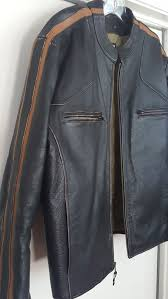 wilson leather motorcycle leather jacket for in austin tx offerup