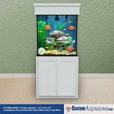 75 gallon aquarium tall gl fish