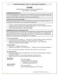 Military Resumes For Civilian Jobs Military To Civilian Resume