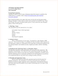 Sample Chemistry Lab Report      Examples In Word  Pdf throughout Chemistry  Lab Report VCC Library   Vancouver Community College