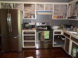 Mobile Home Kitchen Remodel Diy Remodeling Kitchen Diy Projects Ideas