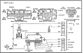 1985 chevy cavalier suddenly lost ignition module cam sensor either here is a wiring diagram of your ignition module
