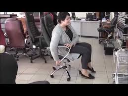 <b>KULIK SYSTEM</b> - обзор <b>кресла</b>, система регулировок ...