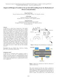 Shear Pin Design Theory Shear Testing And Failure Mode Analysis For Evaluation Of