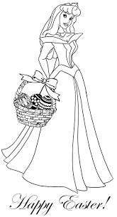 Easter Disney Coloring Pages Keyid - Shishita-world.com