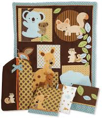 lambs and ivy animal antics crib bedding and more