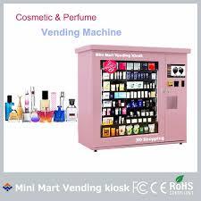 Makeup Vending Machine Custom Makeup Products Mini Mart Vending Machine For Train Station Buy