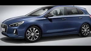 2017 Hyundai i30,Car - YouTube