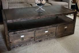 drawer coffee table garrat 12 drawer coffee table