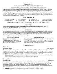Resume Examples Entry Level Adorable Entry Level Resume Examples Hloom
