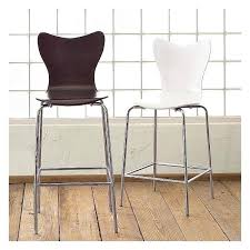 scoop bar stool counter stool slope leather bar counter stools west elm fresh west elm scoop